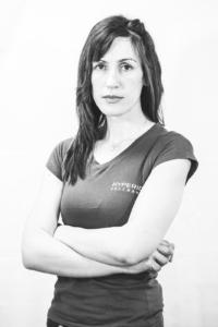 Angelina Sokratous